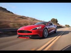 Aston Martin Vanquish - An Owner's Perspective