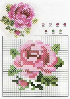 Thrilling Designing Your Own Cross Stitch Embroidery Patterns Ideas. Exhilarating Designing Your Own Cross Stitch Embroidery Patterns Ideas. Cross Stitching, Cross Stitch Embroidery, Embroidery Patterns, Hand Embroidery, Flower Embroidery, Cross Stitch Charts, Cross Stitch Designs, Cross Stitch Patterns, Cross Stitch Flowers Pattern