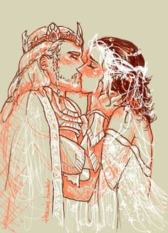 """thorki blog: thacmis.tumblr.com For the following, written by ************** """"Come to the bedroom in twenty minutes"""" Loki said, kissing Thor again and pulling away. His heart was hammer..."""