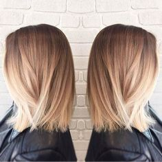 Fantastic Long Bob Hairstyle