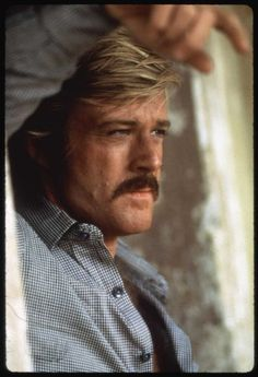 "Robert Redford in ""Butch Cassidy and the Sundance Kid.'' Twentieth Century Fox."