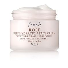 ROSE DEEP HYDRATION FACE CREAMROSE DEEP HYDRATION FACE CREAM