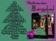Jetzt #Weihnachtsgeschenke sichern! Die Morgenland-Reihe (Reihe in 2 Bänden) #Bücher #Gabentisch #Leseratten #Kindle #Ebooks #debk amzn.to/2eH2a4n