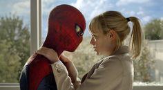amazing spider-man.