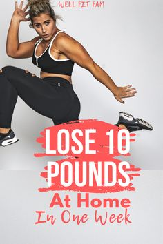 Amazing! The best exercises to lose weight at home that I've tried. No need to go to the gym or waste time doing workouts that don't help. Weight loss at home made easy with this great routine #weightloss #exercisetoloseweight #fitness #fitnessforwomen #workout Lose Weight At Home, Ways To Lose Weight, Chest Opening, Jump Squats, Interval Training, Going To The Gym, Weight Training, Hiit, Glutes