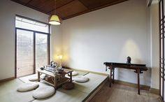 Feng Shui inrichting tips Feng Shui, Stucco Walls, Konmari Method, Wall Finishes, Declutter, Organize, Studio, Minimalism, Entryway