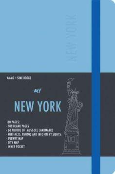 New York Visual Notebook: Duck Egg