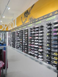 Totalsports - Canal Walk, Cape Town
