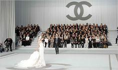 Chanel Show, o so chic