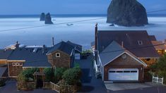 Oregon's Tsunami Risk: Between the Devil and the Deep Blue Sea | The New Yorker