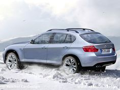 BMW X1- a true beauty, but only in my wildest dreams :)