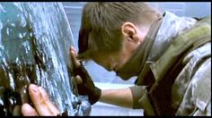 This is the scene in 28 weeks later that made me cry. This is the scene that made me fall in love with Jeremy Renner. Jeremy Renner, 28 Days Later, Black Widow Scarlett, Federal Prison, Broadchurch, Romanogers, I Want To Cry, Lost In Translation, Clint Barton