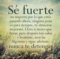 Correo: Elena Rodriguez - OutlookYou can find Frases motivadoras and more on our website. Spanish Inspirational Quotes, Spanish Quotes, Inspirational Thoughts, Happy Quotes, Positive Quotes, Best Quotes, Love Quotes, Quotes En Espanol, Happy Birthday Mom