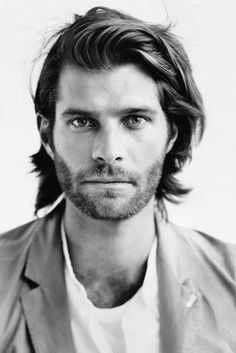 45 Long Hairstyles for mens 2018