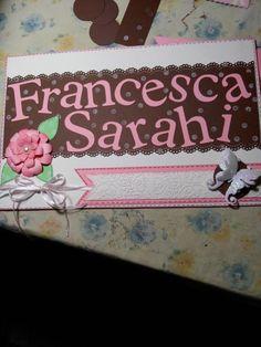 Cartel personalizado