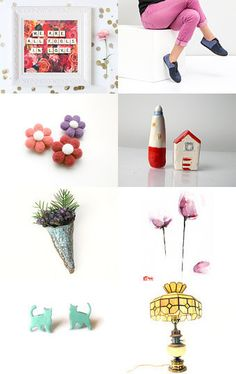 We Are All Fools In Love ♥ September Gift Guide by Elinor Levin on Etsy--Pinned with TreasuryPin.com