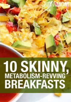 We have some of our top breakfast recipes to help you start your day off right.[ SkinnyFoxDetox.com ] #food #skinny #health