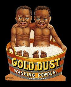 N. K. Fairbanks Company / Gold Dust Twins | Sheaff : ephemera