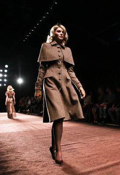 Mercedes-Benz Fashion Week Berlin 2016 | The Tia Fox