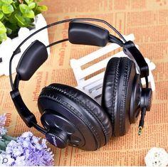 33.60$  Buy now - https://alitems.com/g/1e8d114494b01f4c715516525dc3e8/?i=5&ulp=https%3A%2F%2Fwww.aliexpress.com%2Fitem%2FSuperlux-HD668B-Semi-open-Dynamic-Professional-Studio-Standard-Monitoring-Headphones-For-DJ-Music-Detachable-Audio-Cable%2F32430653590.html - Superlux HD668B Semi-open Dynamic Professional Studio Standard Monitoring Headphones HIFI For DJ Music Detachable Audio Cable 33.60$