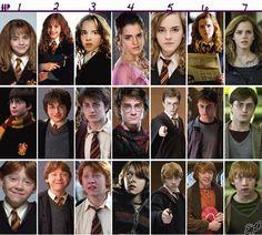 Les 68 Meilleures Images De Harry Ron Hermione Harry
