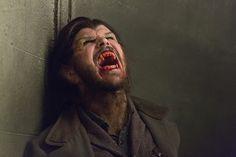 Josh Hartnett in Penny Dreadful (2014)