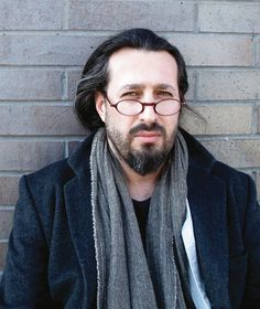 Ron Gilad - Designer of Soft Marble Collection for Salvatori.