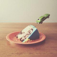 vrum #food_art #food art