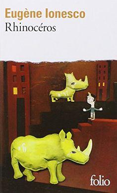 Rhinocéros de Eugène Ionesco http://www.amazon.fr/dp/2070368165/ref=cm_sw_r_pi_dp_G-c.vb0ZV6RJY