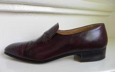 Vintage Charles Jourdan exclusieve schoenen shoes(1873)
