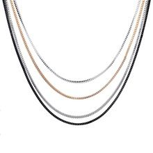 Shop women multilayer chain necklaces online Gallery - Buy women multilayer chain necklaces for unbeatable low prices on AliExpress.com - Page 6