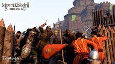 Mount and Blade II : Bannerlord - La diplomatie développée - Alors que le…