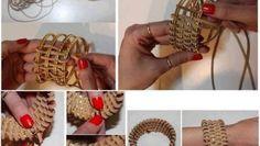 Os colares são acessórios perfeitos para compor um visual. Mesmo uma roupa simples e monótona pode ganhar cor e muito estilo com um colar. Fazer artesanato