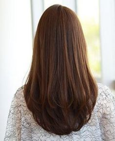 trendy hair cuts straight layers hairdos trendy hair cut straight layers of hairstyles Haircuts Straight Hair, Haircuts For Medium Hair, Short Straight Hair, Long Layered Hair, Medium Hair Cuts, Medium Hair Styles, Short Hair Styles, Long Haircuts With Layers, Hair Layers Medium