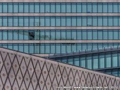 Berlin | Architektur. KreuzundQuer, Joachimstaler Straße, Charlottenburg, 2015