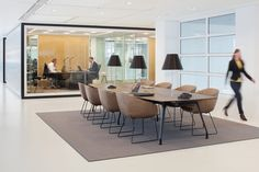 Ahrend 1200 Edition by Ahrend