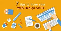 Sneak a quick peek at these 7 tips to hone your web design skills by http://www.mytechlogy.com/IT-blogs/11499/sneak-a-quick-peek-at-these-7-tips-to-hone-your-web-design-skills/#.WA3Teo997IV