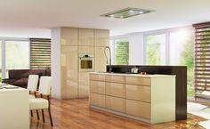 AGD do zabudowy to świetne rozwiązanie, gdy chcemy stworzyć kuchnię funkcjonalną i spójną w wyglądzie.