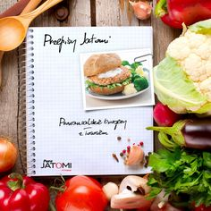 Dieta jest również ważna co częsta obecność na siłowni. Polecamy dwa przepisy: świetne śniadanie z owsianką i fitness burger z łososiem. Życzę smacznego!