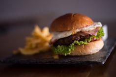#hangover #burger #sundayboutiquehotel #restaurant #food #fresh #greece #greekfood Restaurant Food, Food Fresh, Mediterranean Style, Hamburger, Greece, Artisan, Sunday, Dishes, Ethnic Recipes