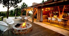 The Best Secluded Winter Getaways in The Cape Weekender, Winter Weekend Getaways, Decorative Floor Lamps, Studio Apartment Layout, African Interior, Game Lodge, Cape Town South Africa, Hotels, Lodge Style