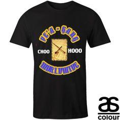 AS Colour - Staple Crew Tee (Premium)