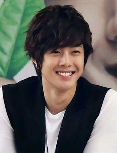 Kim Hyun Joong 김현중 ❤ Kpop ♡ Kdrama ♡ smile ♡