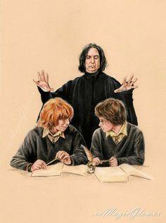 "by xxmagicglowxx "" harry potter book release, new harry potter Rogue Harry Potter, Arte Do Harry Potter, Theme Harry Potter, Harry Potter Feels, Harry Potter Aesthetic, Harry Potter Universal, Harry Potter Fandom, Harry Potter Characters, Wallpaper Harry Potter"