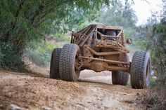 Ultra4 racing, Texas style. T minus 2 days and counting.