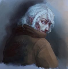 Last sight by Owlet-in-chest.deviantart.com on @deviantART