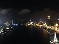 View in Shanghai!!