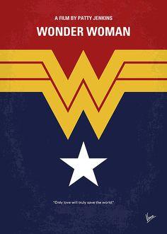 - Wonderwoman
