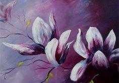 fine art | My Magnolias 2005.