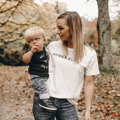 We love us some family twinning with our positive message tees. Our whole range of designs are perfect for mixing and matching for the whole fam to wear 😎 . Positive Messages, Slogan, Onesies, Kids Outfits, Range, Positivity, Couple Photos, Tees, Beach